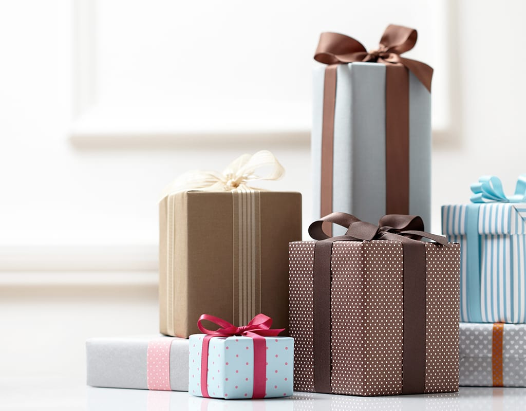 來個創新的聖誕派對吧!